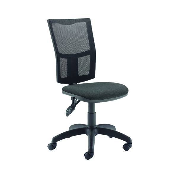 Unspecified Arista Medway Mesh High Back Operators Chairs KF74196
