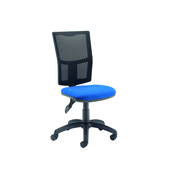 Unspecified Arista Medway Mesh High Back Operators Chairs KF74197