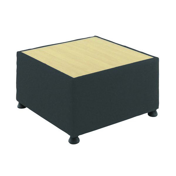 Unspecified Arista Charcoal Modular Reception Table KF74205