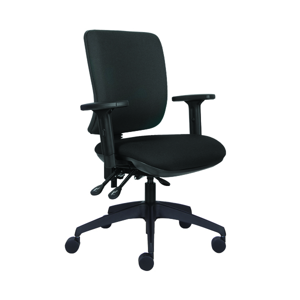 Jemini 2D Adjustable Chair Arms (2 Pack) KF74954