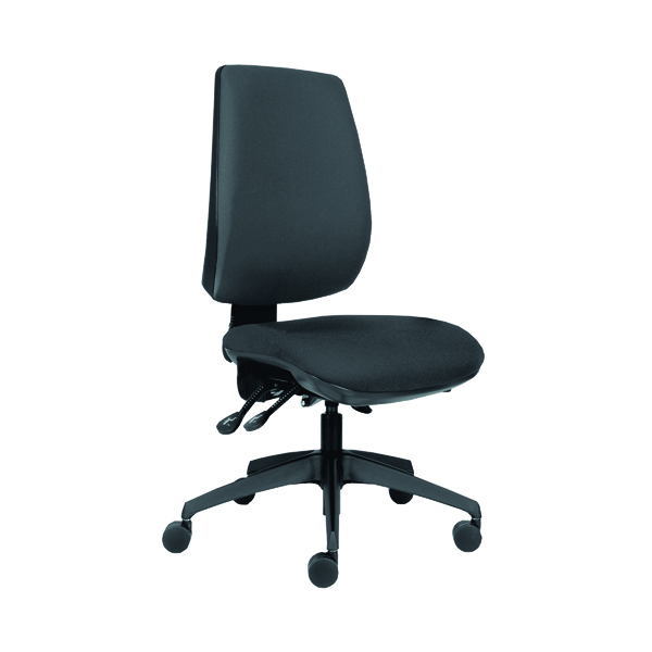 Stacking Jemini Grayson High Back Task Chairs KF74955