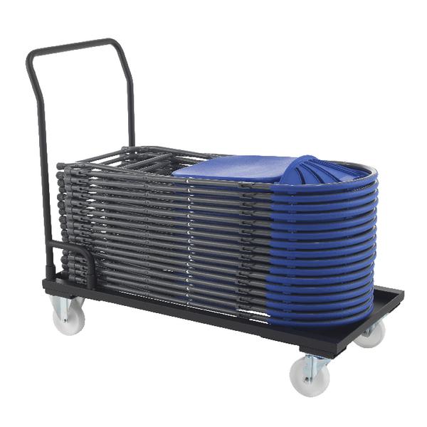 Other Titan Folding Chair Trolley KF78659