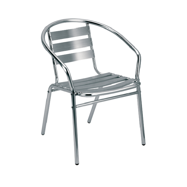 Arista Aluminium Chair KF78669