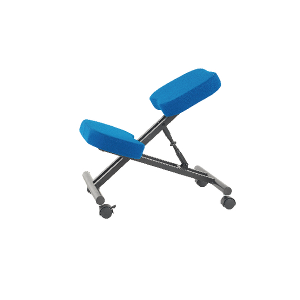 Other Jemini Kneeling Chair Blue KF78704