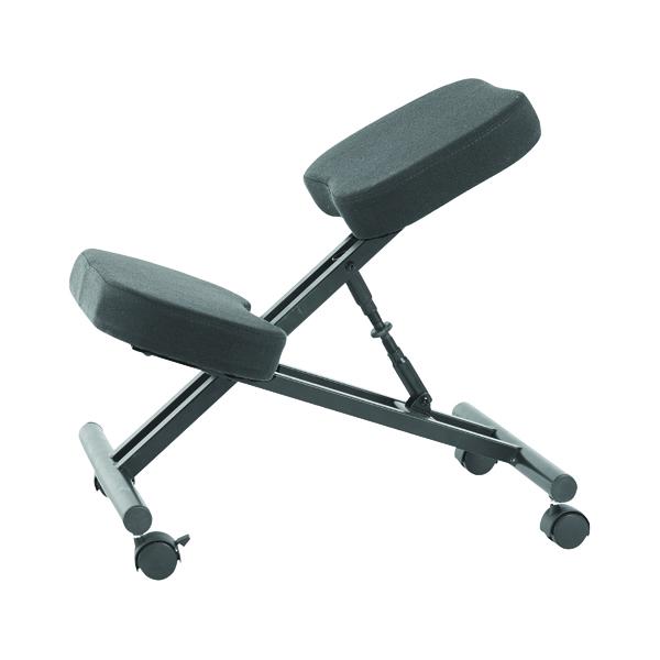 Other Jemini Kneeling Chair Black KF78705