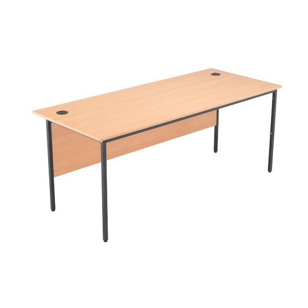 Jemini Beech 1786mm Single Desk KF78936