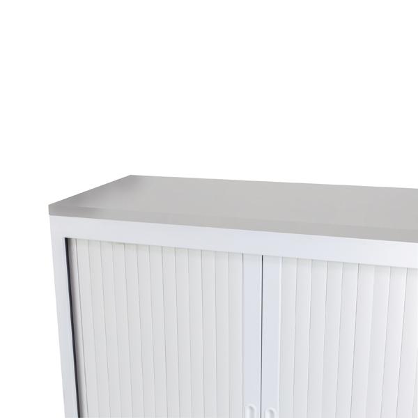 Unspecified Talos Top White W1000 x D450 x 25mm TCS-FIL-TOPWH
