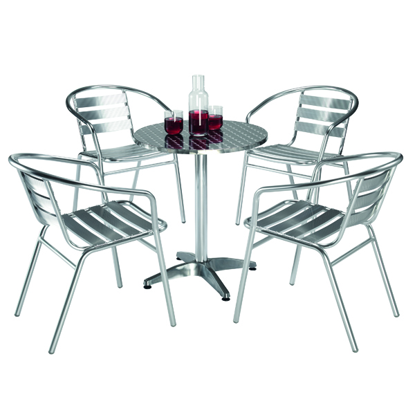 Other FF First Aluminium Bistro Bundle PLAZABUND2