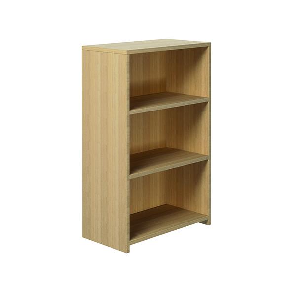 Other Serrion Premium Bookcase 1200mm Ferrera Oak EP1200BCOK