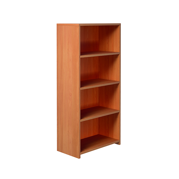 Other Serrion Premium Bookcase 1600mm Bavarian Beech EP1600BCBE