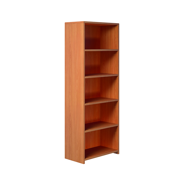 Other Serrion Premium Bookcase 2000mm Bavarian Beech EP2000BCBE