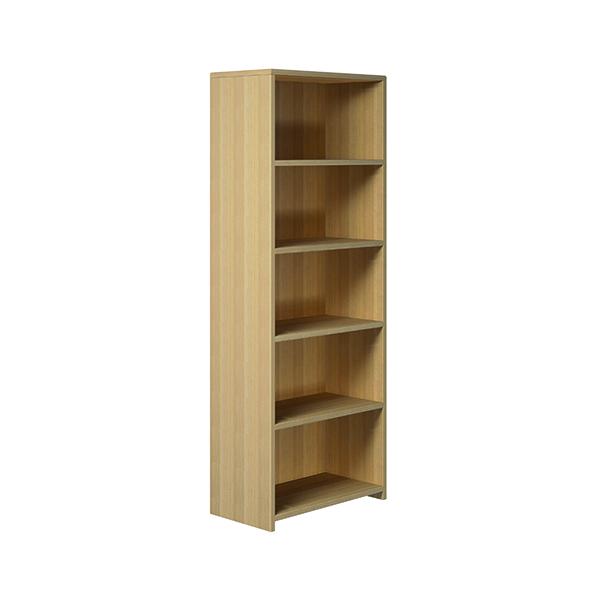 Other Serrion Premium Bookcase 2000mm Ferrera Oak EP2000BCOK