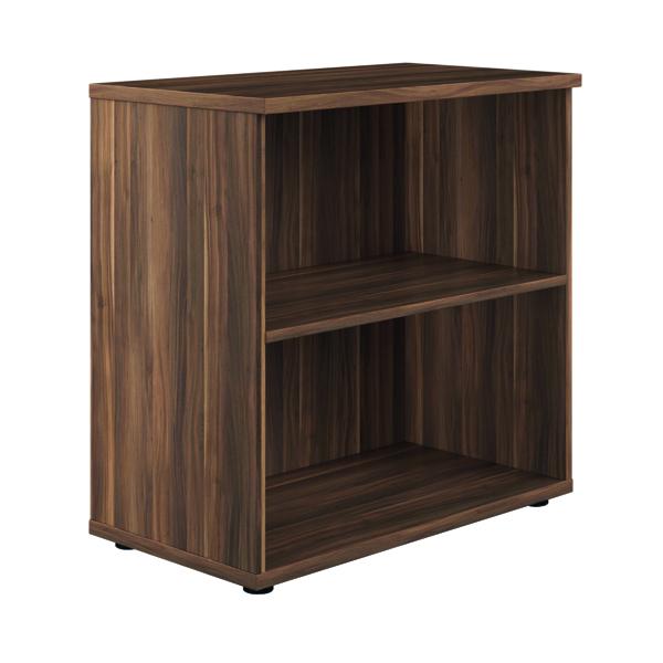 Other Jemini 800 Bookcase D450mm Dark Walnut WDS845DW