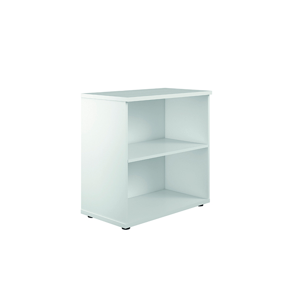 Other Jemini 800 Bookcase D450mm White WDS845WH