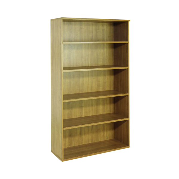 Over 1200mm High Avior Ash 1800mm Bookcase KF838270