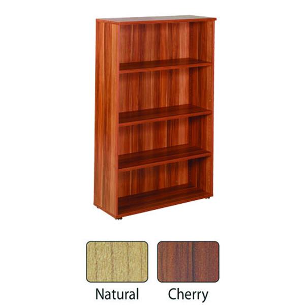 Avior Ash 1600mm Bookcase KF838272