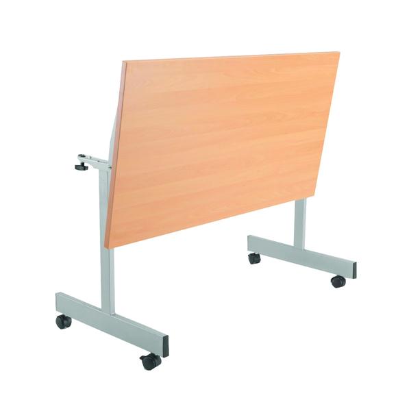 Jemini Beech 1200mm Flip Top Table KF838319