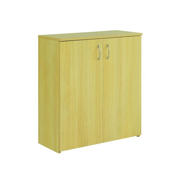 Cupboards H up to 1200mm Serrion Ferrera Oak 800mm Cupboard KF838400