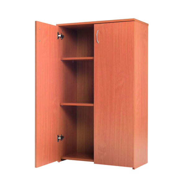 Cupboards H up to 1200mm Serrion Bavarian Beech 1200mm Cupboard KF838401