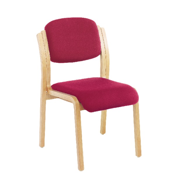 Unspecified First Reception Side Chairs Claret KF839231