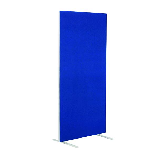 Floor Standing Jemini Floor Standing Screen 1200 x 1800mm Blue FST1218SRB