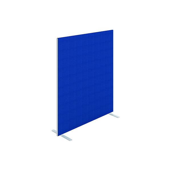 Floor Standing Jemini Floor Standing Screen 1400 x 1600mm Blue FST1416SRB