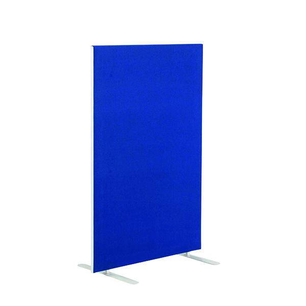 Floor Standing Jemini Floor Standing Screen 1400 x 1800mm Blue FST1418SRB