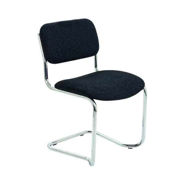 Other Jemini Summit Meeting Chair Charcoal CH0501CH