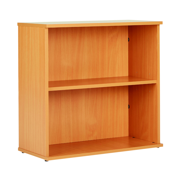 Other Serrion Premium Bookcase 726mm Bavarian Beech EP750BCBE