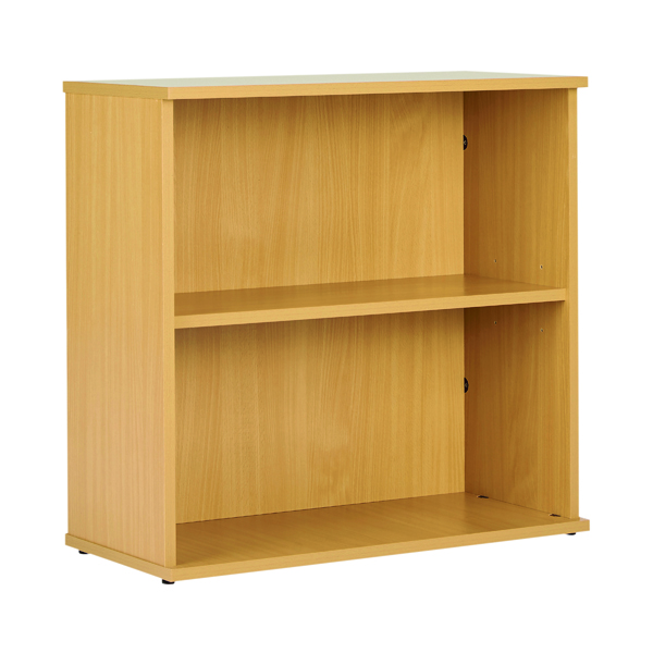 Other Serrion Premium Bookcase 726mm Ferrera Oak EP750BCOK