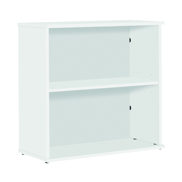 Other Serrion Premium Bookcase 726mm White EP750BCWH