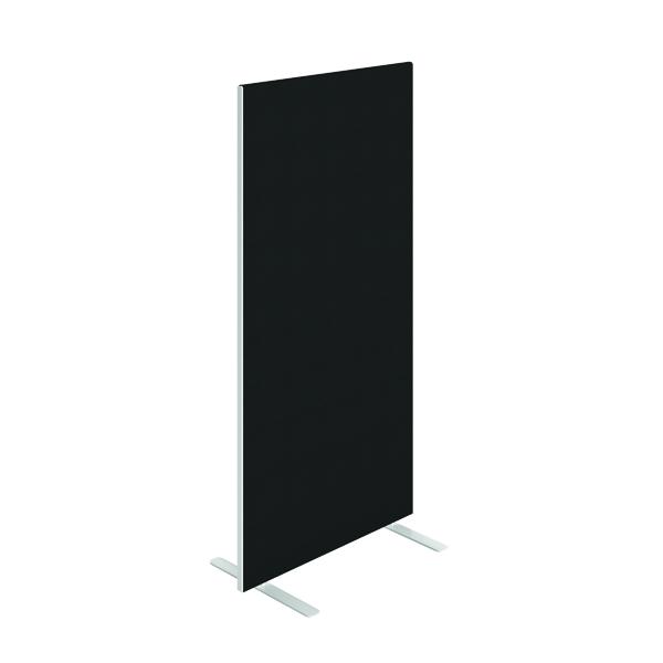 Floor Standing Jemini Floor Standing Screen 800 x 1600mm Black FST08016SBK