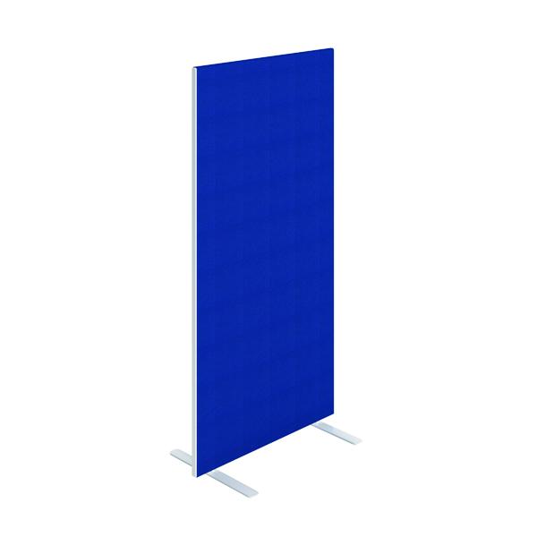 Floor Standing Jemini Floor Standing Screen 800 x 1600mm Blue FST08016SRB