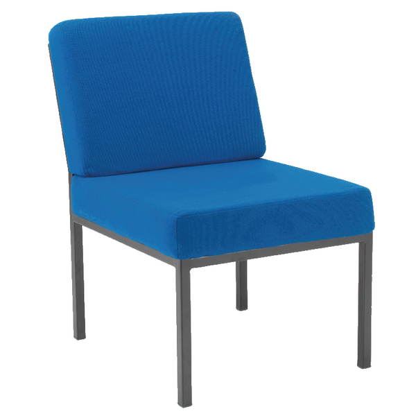Unspecified First Reception Chair Royal Blue KF98500