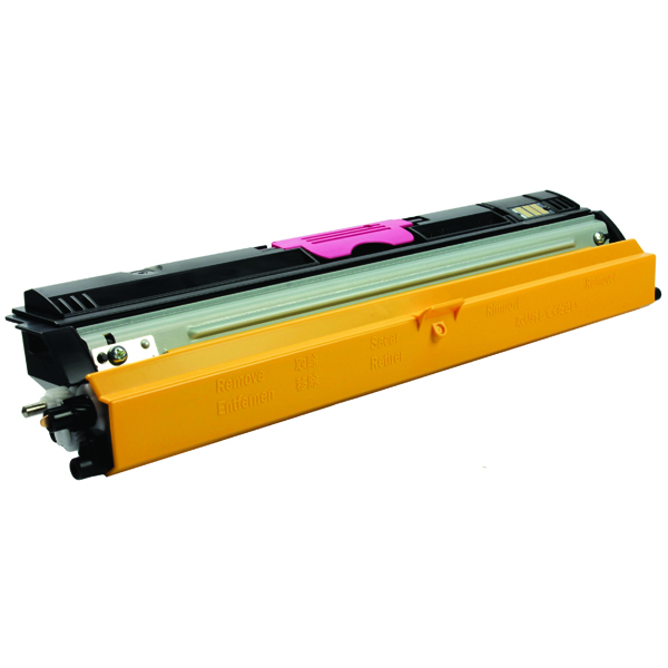 Konica Minolta Cyan/Magenta/Yellow Toner Cartridge (3 Pack) A0V30NH
