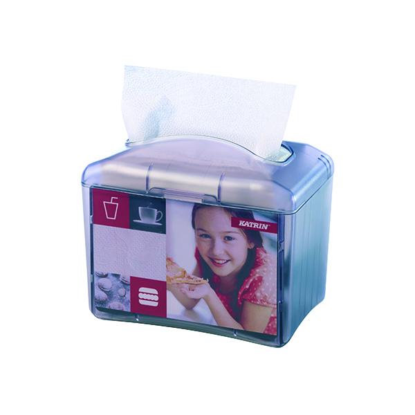 Katrin Table Top Napkin Dispenser 22564