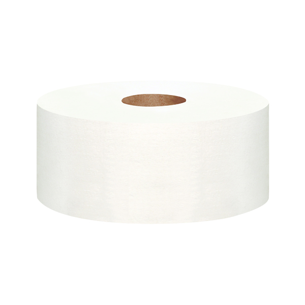 Katrin Gigant Toilet Roll 2-Ply 60mm Core Refill (12 Pack) 62080