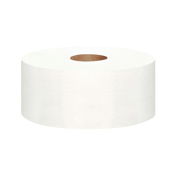 Toilet Tissue & Dispensers Katrin Gigant Toilet Roll 2-Ply 60mm Core Refill (12 Pack) 62080