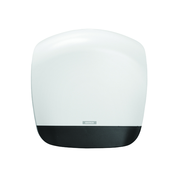 Toilet Tissue & Dispensers Katrin Inclusive Gigant Toilet Roll S Dispenser White 90069