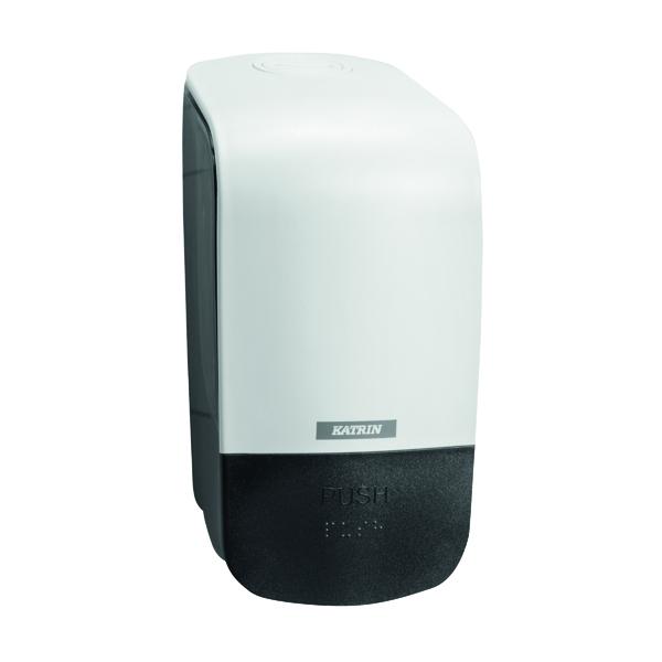 Hand Soaps & Dispensers Katrin Inclusive Soap Dispenser 500ml 90205
