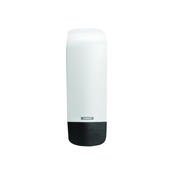 Hand Soaps & Dispensers Katrin Inclusive Soap Dispenser White 1000ml 90229
