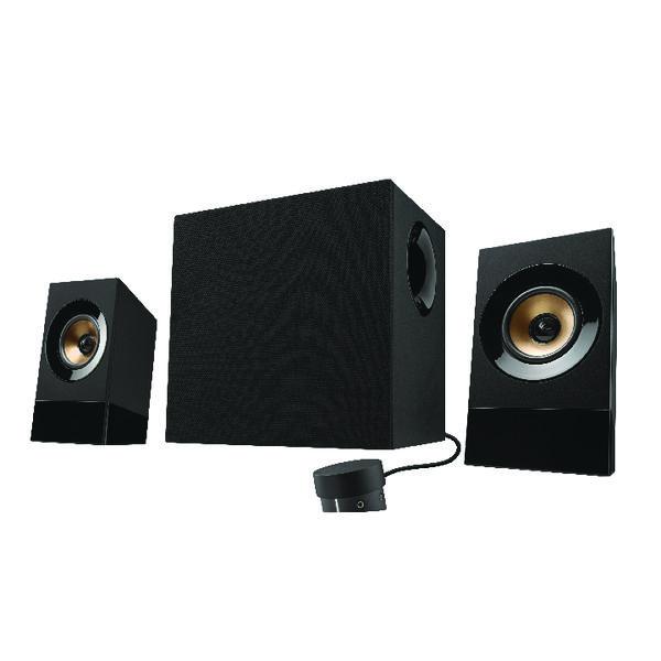 Logitech Z533 Speaker System with Subwoofer 980-001055