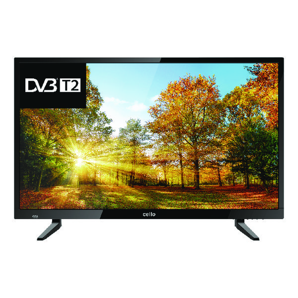 TV Cello 32 Inch Digital LED TV with Freeview C32227T2