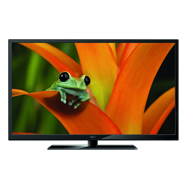 Combinations Cello 32in HD LED TV DVD C32227FT2