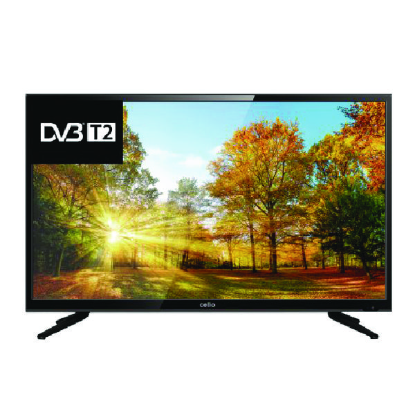 TV Cello 40 Inch LED TV Full HD C40227T2