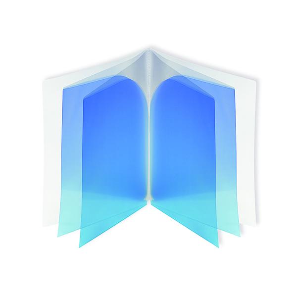 A4 Tarifold 8 Pocket Folders A4/A3 Assorted (6 Pack) TAE511259