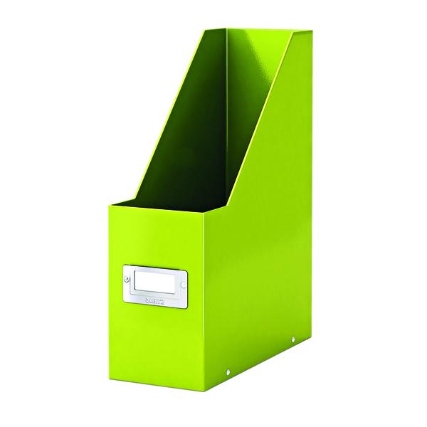 Leitz Click & Store Magazine File Green 60470064