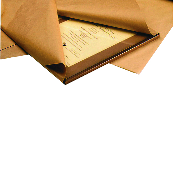 Paper Roll Kraft Paper Sheet 750x1150mm (50 Pack) IKS-070-075011