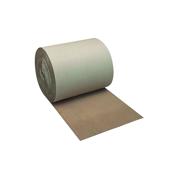 Paper Roll Corrugated Paper Roll Recycled Kraft 900mmx75m SFCP-0900