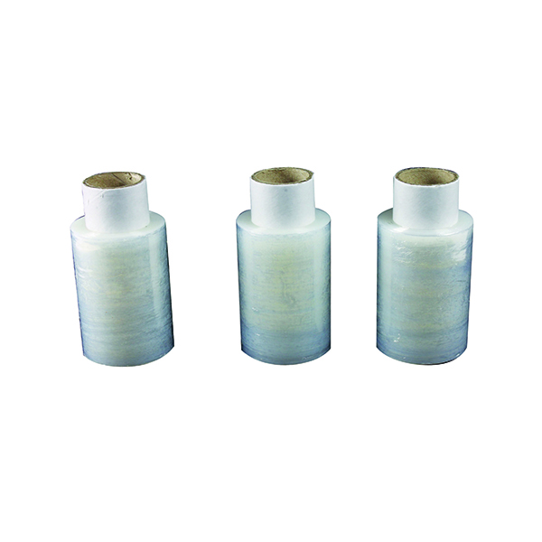 Stretchwrap Flexocare Mini Stretchwrap Roll 100mm (10 Pack) 97151015